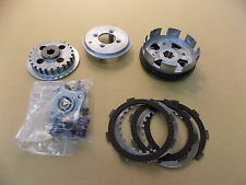 81' Honda XR80 XR-80 / OEM ORIGINAL NICE COMPLETE CLUTCH BASKET ASSEMBLY