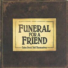 Tales Don't Tell Themselves by Funeral for a Friend (CD, May-2007, Atlantic (La…