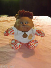 "VINTAGE TOY  DOLL 1983 14"" CABBAGE PATCH KID KOOSAS DOG"