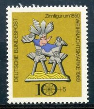 STAMP / TIMBRE ALLEMAGNE GERMANY N° 473 ** NOEL