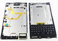 OEM Blackberry Priv QWERTY Keypad Keyboard Panel Power Volume Button Flex Cable