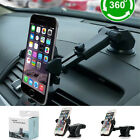 Car Holder Windshield Mount Bracket for Mobile Cell Phone GPS iPhone Samsung