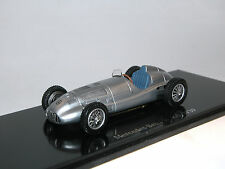 Spark Mercedes-Benz W165 Silberpfeil 1939, 1/43 OVP Classic Collection