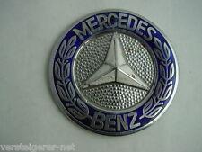 Mercedes Emblem Kühlergrill Stern Firmenzeichen 108 Mercedesstern, Daimler Benz