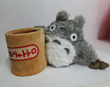 Plush Cute My Neighbor ToToro Pencil Holder Back to School Supply with Cup