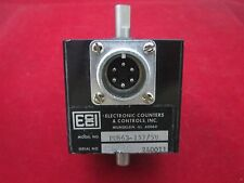ECCI Electronics Counters and Controls PU863-157/5V  Encoder