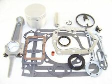fits Kohler K301 12 HP STANDARD engine rebuild kit complete FREE  tune up
