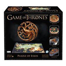 Game of Thrones Esso 4D Puzzle