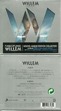 RARE / CD + DVD COLLECTOR - CHRISTOPHE WILLEM : PRISMOPHONIC ( NEUF EMBALLE )