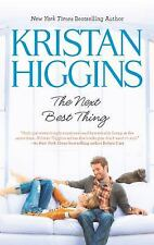 The Next Best Thing, Higgins, Kristan, 0373777345, Book, Very Good