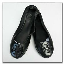LIMITED TIME OFFER!! Tory Burch Minnie Travel Ballet Flat S6- S9