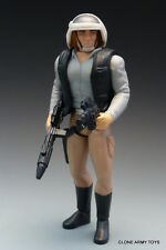 STAR WARS REBEL FLEET TROOPER POWER OF THE FORCE COLLECTION POTF2 LOOSE
