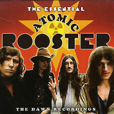 NEW - Essential Dawn Recordings by Atomic Rooster