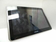 "Samsung Galaxy Tab 2 GT-P5113TS 10.1"" 16GB - Silver - Please Read (45862)"