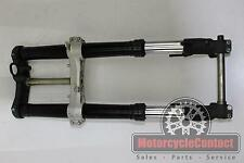 11 12 13 14 15 GSXR 600/750 FRONT FORK SHOCK SUSPENSION GUARANTEED STR8 FORKS