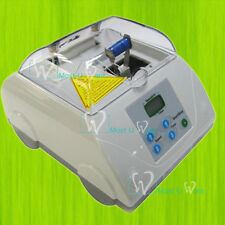 Dental Amalgamator Amalgam Capsule Mixing Machine Motor Mixer 2800-5000rpm CE