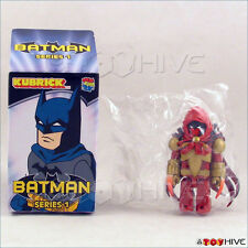 Batman Kubrick Medicom Batman Series 1 figure Azrael box opened to identify