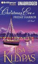 Christmas Eve at Friday Harbor 1 by Lisa Kleypas (2010, MP3 CD, Unabridged)