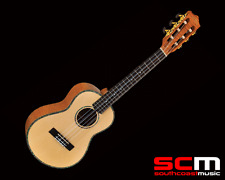 Legacy Series SOT6 Lanikai Solid Spruce Top Uke 6 Strings Tenor Ukulele