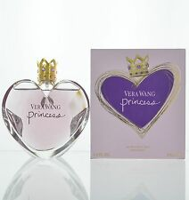 Vera Wang Princess for Women Eau de Toilette 3.4 oz 100 ml Spray