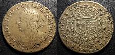 Louis XIII - Jeton - Ordinaire des Guerres, fautée !! F#397var