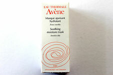 Avene Soothing Moisture Mask For Sensitive Skin - 50ml