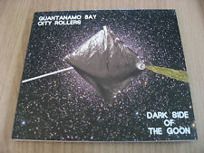 GUANTANAMO BAY CITY ROLLERS dark side of the goon GRIND BLOODDUSTER EXIT 13