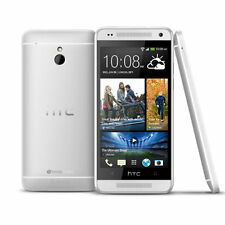 HTC ONE Mini BoomSound Android 16GB Dual Core 4G LTE UltraPixel Unlocked Silver