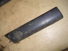 1997 VAUXHALL ASTRA MK3 N/S/F WING RUBBER MOLDING, FAST DISPATCH CAR PART