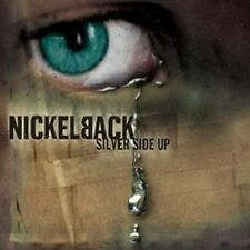 "NICKELBACK ""SILVER SIDE UP"" CD MIT HOW YOU REMIND ME"