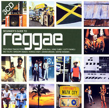 REGGAE - Beginner's Guide To Reggae - Various Artists - (3CD Box Set)  **NEW**