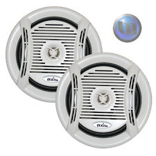 NEW AXIS Marine Speakers 6.5 Inch 160W 2-Way Outdoors