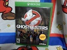 XBOX ONE Ghostbusters Game XBOX1