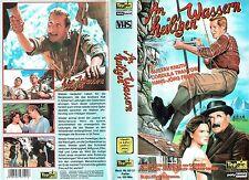 (VHS) An heiligen Wassern - Hansjörg Felmy, Cordula Trantow, Gustav Knuth