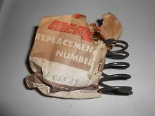 24-52559 NEW VINTAGE MERCURY SNOWMOBILE CLUTCH SPRING 52559 LOT A01-3
