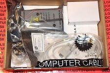 Motorola SCBDMPGMRS12 Flash Programmer HCS12BDM New