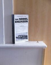 The Model Engineer, Vol 90 no 2241, Thursday April 20, 1944