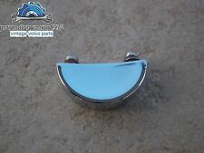 VOLVO 1800 ASHTRAY HANDLE CHROME PLATED!!
