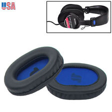 Replacement Ear Pads Cushions for Sony MDR-CD900ST MDR-V6/VX500 Headphones