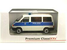 VW T4 Kombi Polizei Thüringen (German Police)