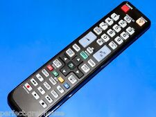 REPLACEMENT REMOTE CONTROL NEW BN59-01052A FOR SAMSUNG BN5901052A & BN59-01054A