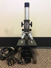 Swift Microscope NINE FIFTY Series - 4x/10x & 40x Phase  - Great Condition!