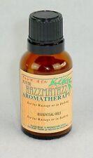 100 ml Massaggi e Bagno Blend Insonnia, con olio essenziale bottiglia contagocce