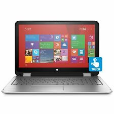 HP Envy M6 15-u437cl 360 Full HD 1080p Touch 6th Gen i7 16GB Ram 1TB Hdd Win10