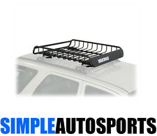 YAKIMA LOADWARRIOR ROOF TOP CARGO RACK BASKET CARRIER 44 x 39 x 6.5 NEW 8007070
