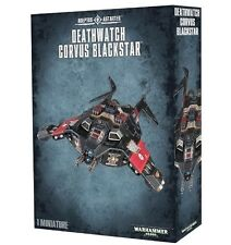 DEATHWATCH CORVUS BLACKSTAR Space Marines preorder Games Workshop Warhammer 40K