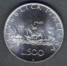 500 Lire Caravelle 1986 FDC
