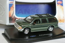 Anson 1/43 - Ford Excursion Vert