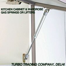 CABINET GAS SPRING or LIFTER ( HYDROLIC ) 200N / 20KGS.