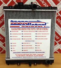 Radiatore Honda HRV 1.3 / 1.4 / 1.5 / 1.6 / 1.8 Benzina +/- AC 91-